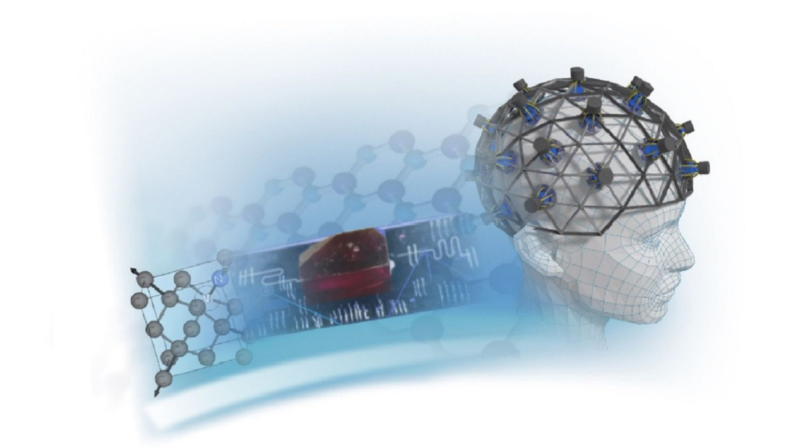 Quantensensoren aus dem Labor in die Praxis überführen