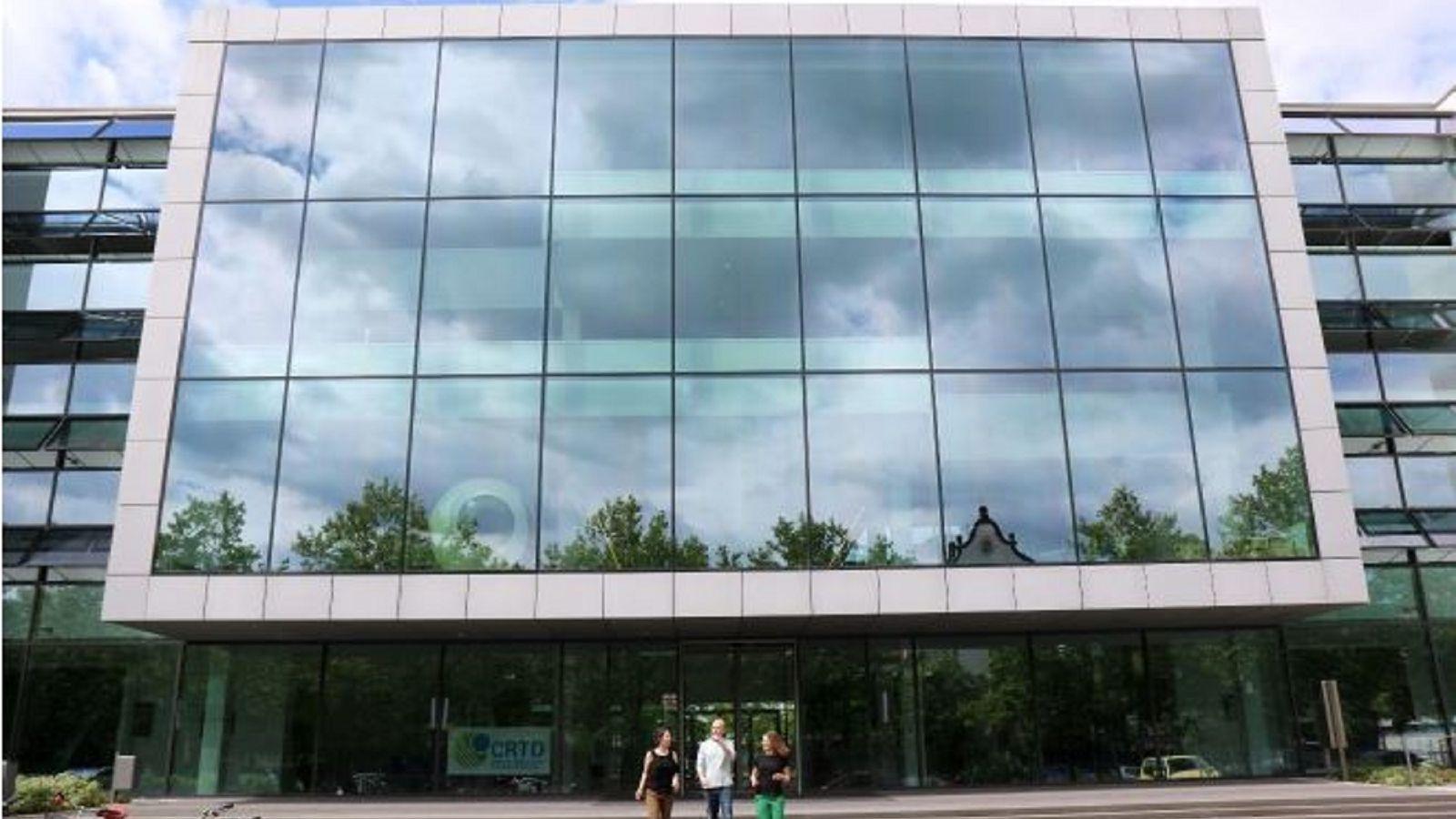 Zentrum für Regenerative Therapien an der TU Dresden (CRTD)