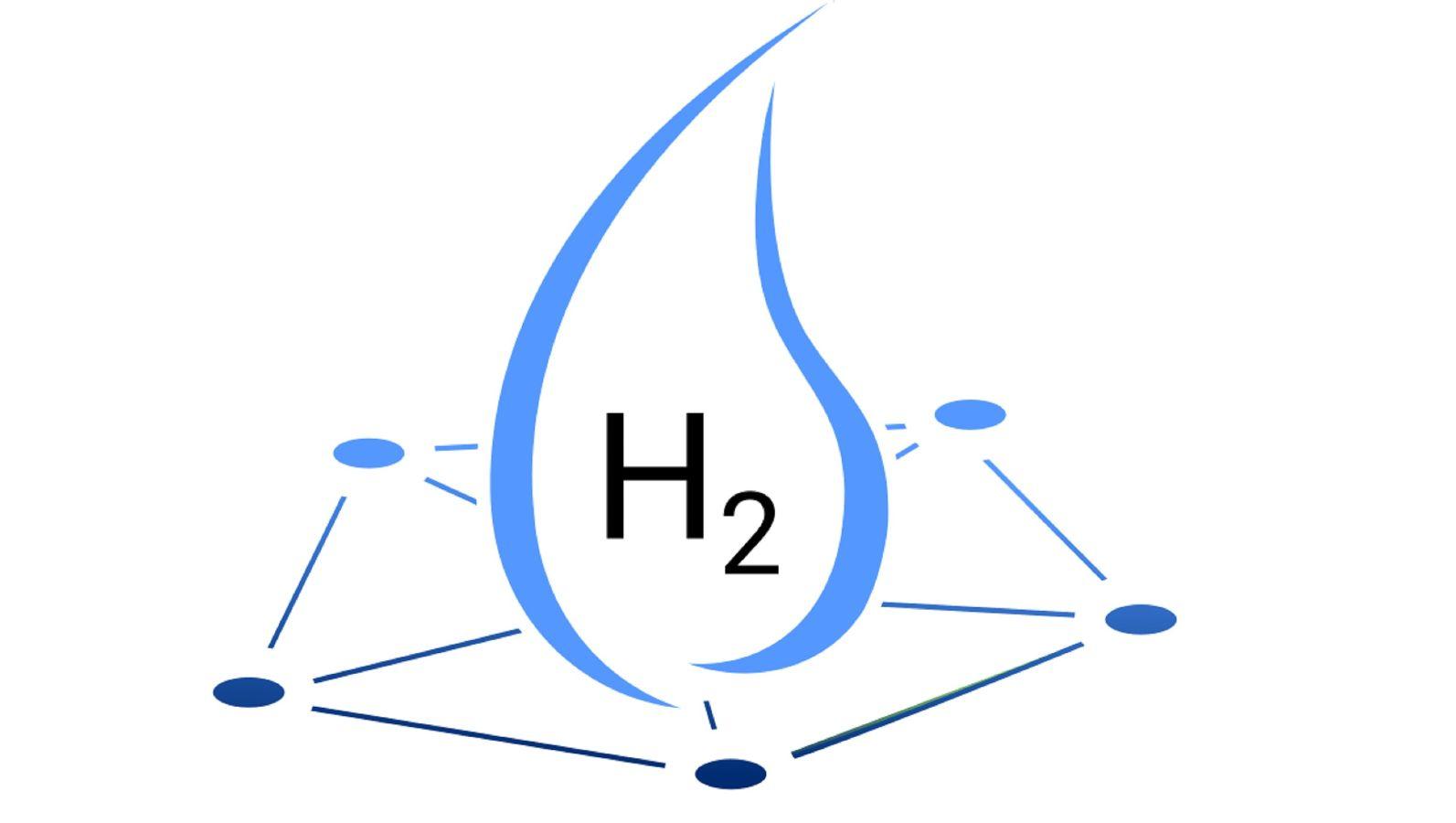 Logo des Zukunftscluster-Finalisten