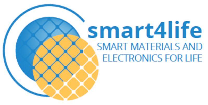 Logo des Zukunftscluster-Finalisten smart4life. Quelle: © Jens Krzywinski, TU Dresden