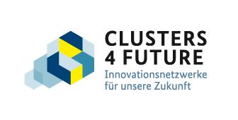 Cluster4Future logo